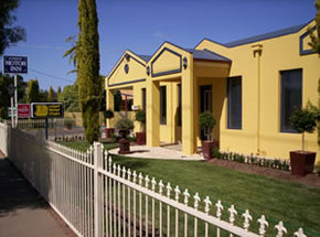 Kyabram Motor Inn - Accommodation Mt Buller