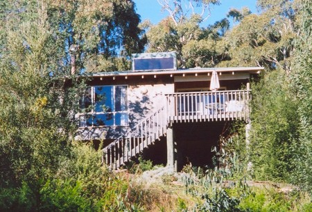 Canobolas Mountain Cabins - Accommodation Mt Buller