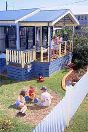 Werri Beach Holiday Park - Accommodation Mt Buller