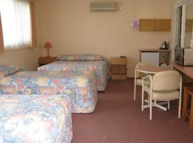 Goulburn Motor Inn - Accommodation Mt Buller