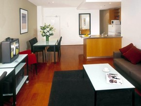 Adina Apartment Hotel St Kilda - Accommodation Mt Buller