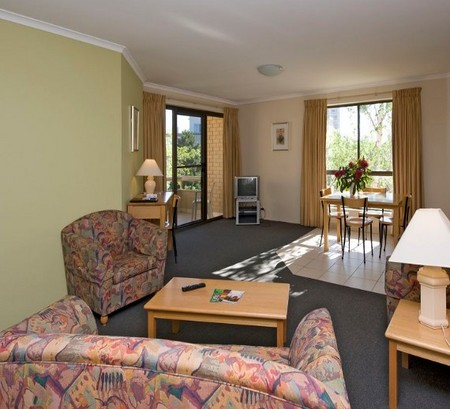 Kingston Court Serviced Apartments - Accommodation Mt Buller