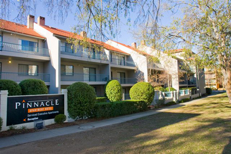 Pinnacle Apartments - Accommodation Mt Buller