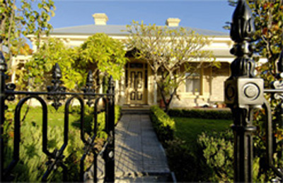 Cornwall Park Bed And Breakfast - Accommodation Mt Buller