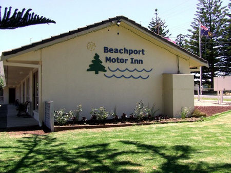 Beachport Motor Inn