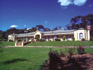 Brice Hill Country Lodge - Accommodation Mt Buller