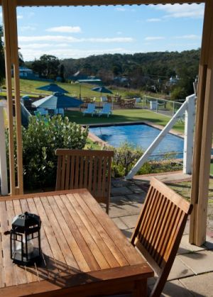 Clare Valley Motel - Accommodation Mt Buller