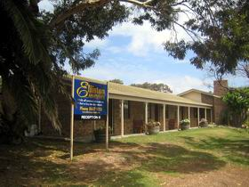 Elliston Apartments - Accommodation Mt Buller