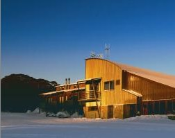 The Stables Resort - Accommodation Mt Buller