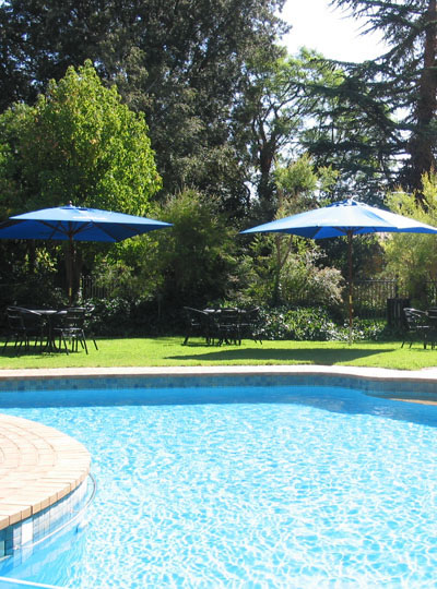 Vine Inn Barossa - Accommodation Mt Buller