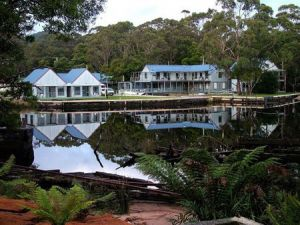 Risby Cove - Accommodation Mt Buller