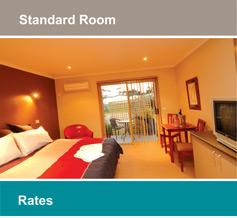 Motel Strahan - Accommodation Mt Buller