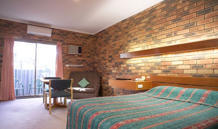 Comfort Inn Sandhurst - Accommodation Mt Buller