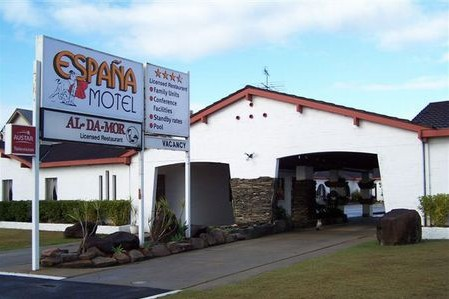 Espana Motel - Accommodation Mt Buller