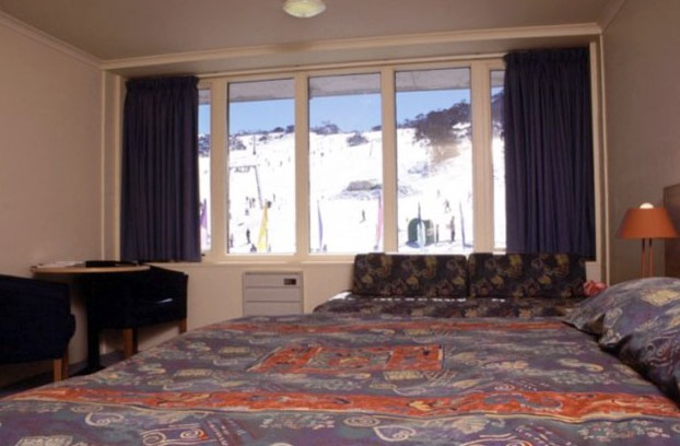 Perisher Valley Hotel - Accommodation Mt Buller