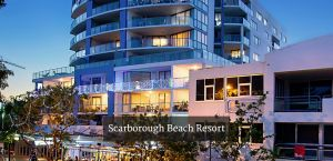 Scarborough Beach Resort - Accommodation Mt Buller