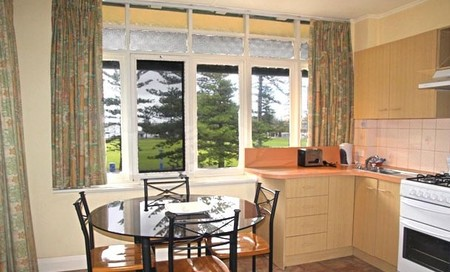Bayview Apartments - Accommodation Mt Buller