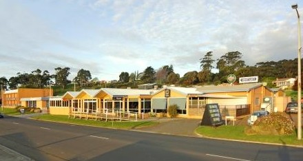 Argosy Motor Inn - Accommodation Mt Buller