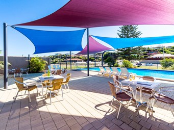 Ibis Styles Geraldton - Accommodation Mt Buller