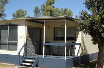 Sunset Beach Holiday Park - Accommodation Mt Buller