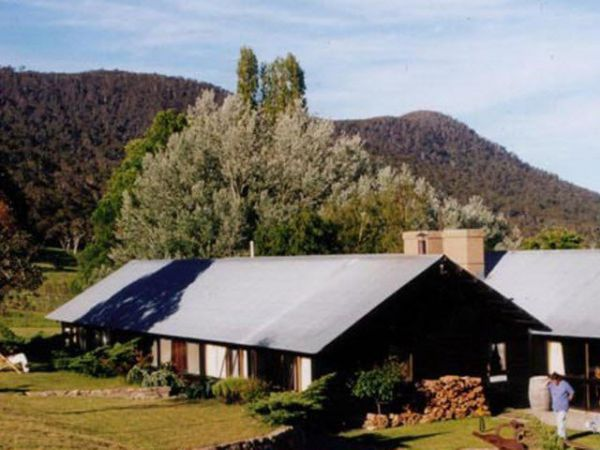 Crackenback Farm Restaurant and Guesthouse - Accommodation Mt Buller