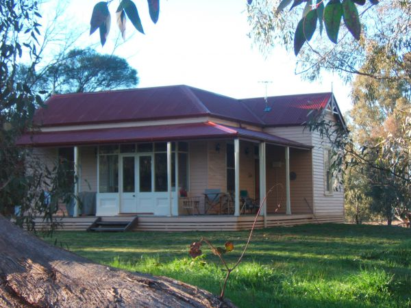 Baranduda Homestead BB Cottages - Accommodation Mt Buller