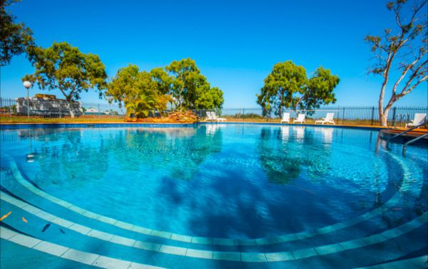 Discovery Parks - Balmoral Karratha - Accommodation Mt Buller