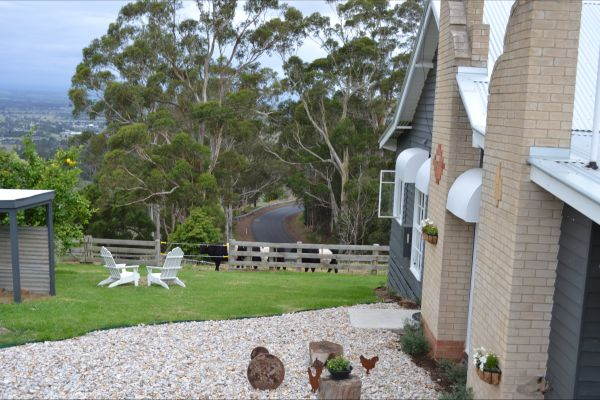 Clifden Cottage - Accommodation Mt Buller