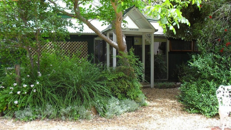 Forest Gate Cottages - Accommodation Mt Buller