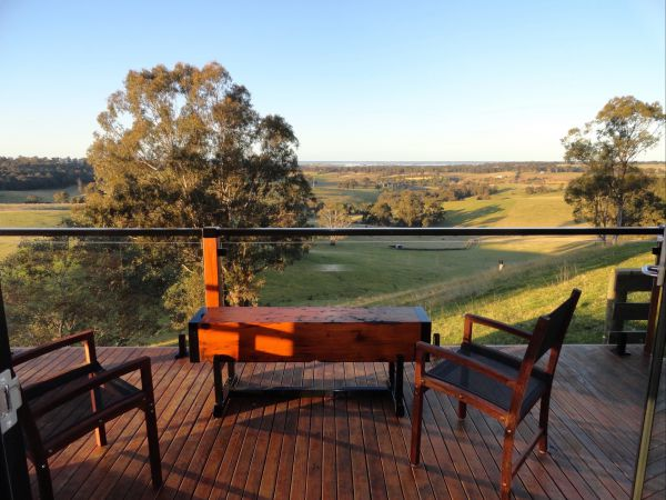 Down to Earth Farm Retreat - Accommodation Mt Buller