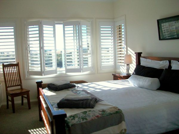 Heathcote Views Bed  Breakfast - Accommodation Mt Buller