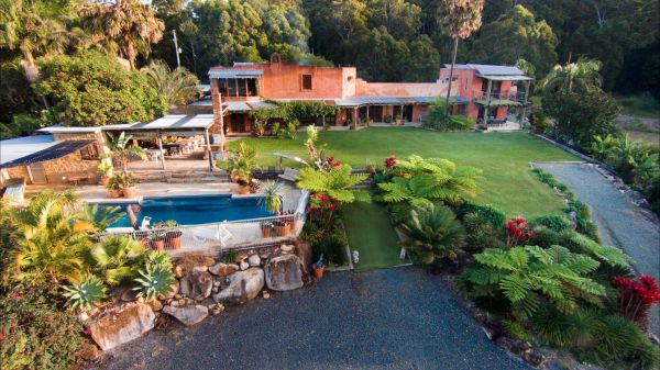Indigal Hacienda Grande - Accommodation Mt Buller