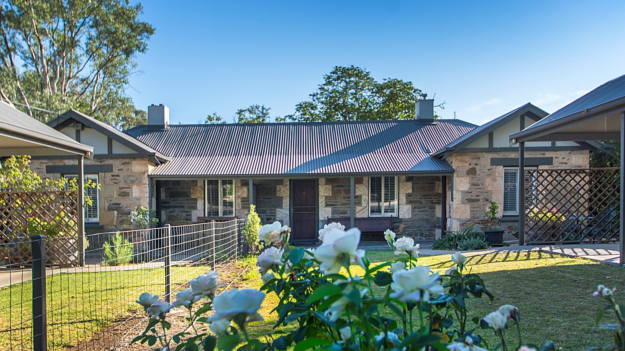 Stoneleigh Cottage Bed and Breakfast - Accommodation Mt Buller