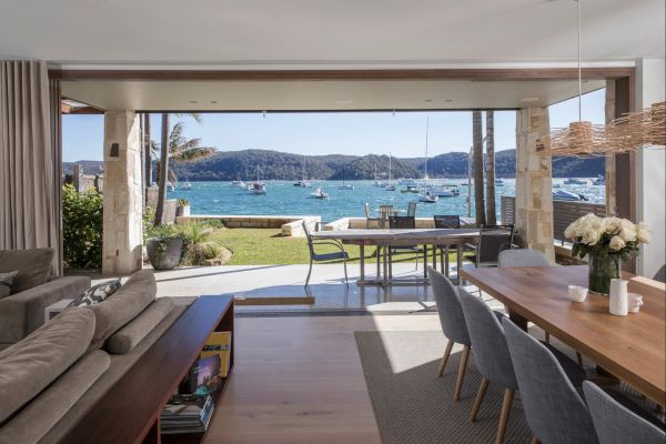 Pittwater Beach House - Accommodation Mt Buller