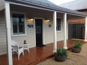 Thelma's Temora - Accommodation Mt Buller