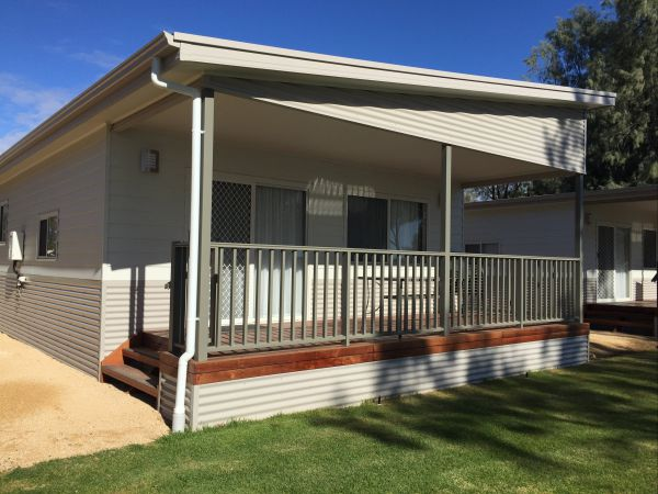 Waikerie Holiday Park - Accommodation Mt Buller