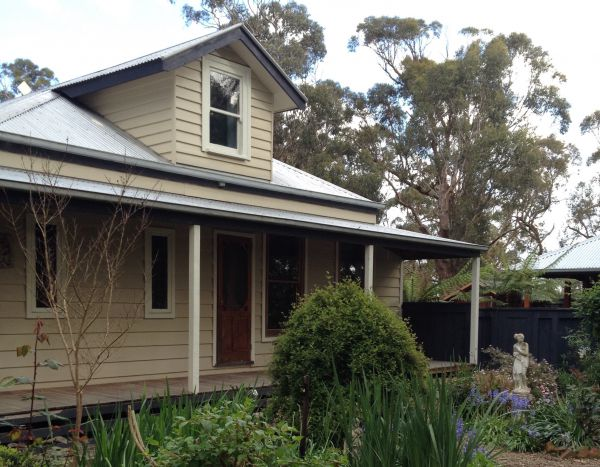 Woodland Mirth Holiday Retreat - Accommodation Mt Buller