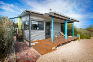 Coorong Cabins - Wren Cabin - Accommodation Mt Buller