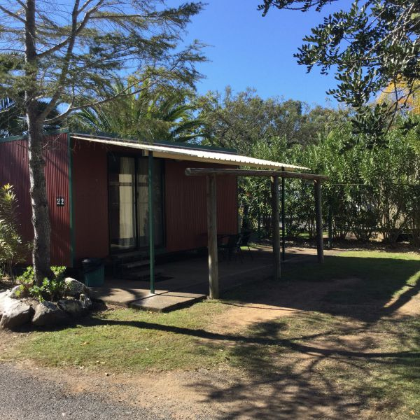 Homestead Caravan Park - Accommodation Mt Buller