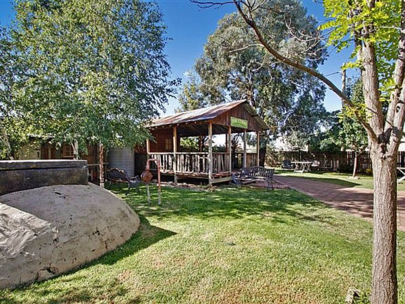 Boorowa Hotel - Accommodation Mt Buller