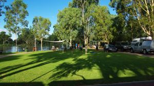 Big4 Blanchetown Riverside Holiday Park - Accommodation Mt Buller