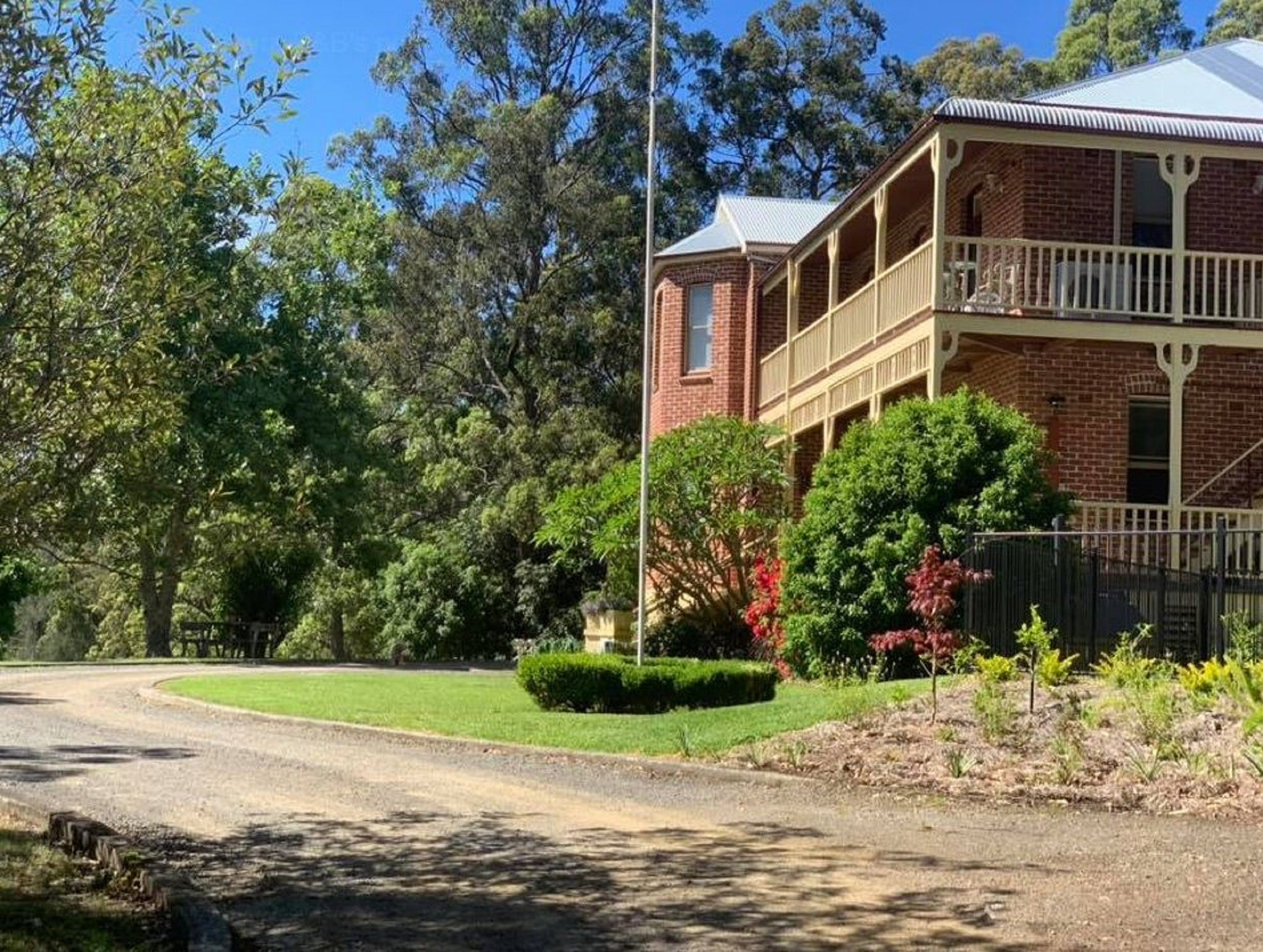 Palmyra Bed and Breakfast - Accommodation Mt Buller