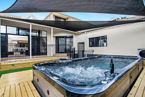 Serenity at Sapphire - Accommodation Mt Buller
