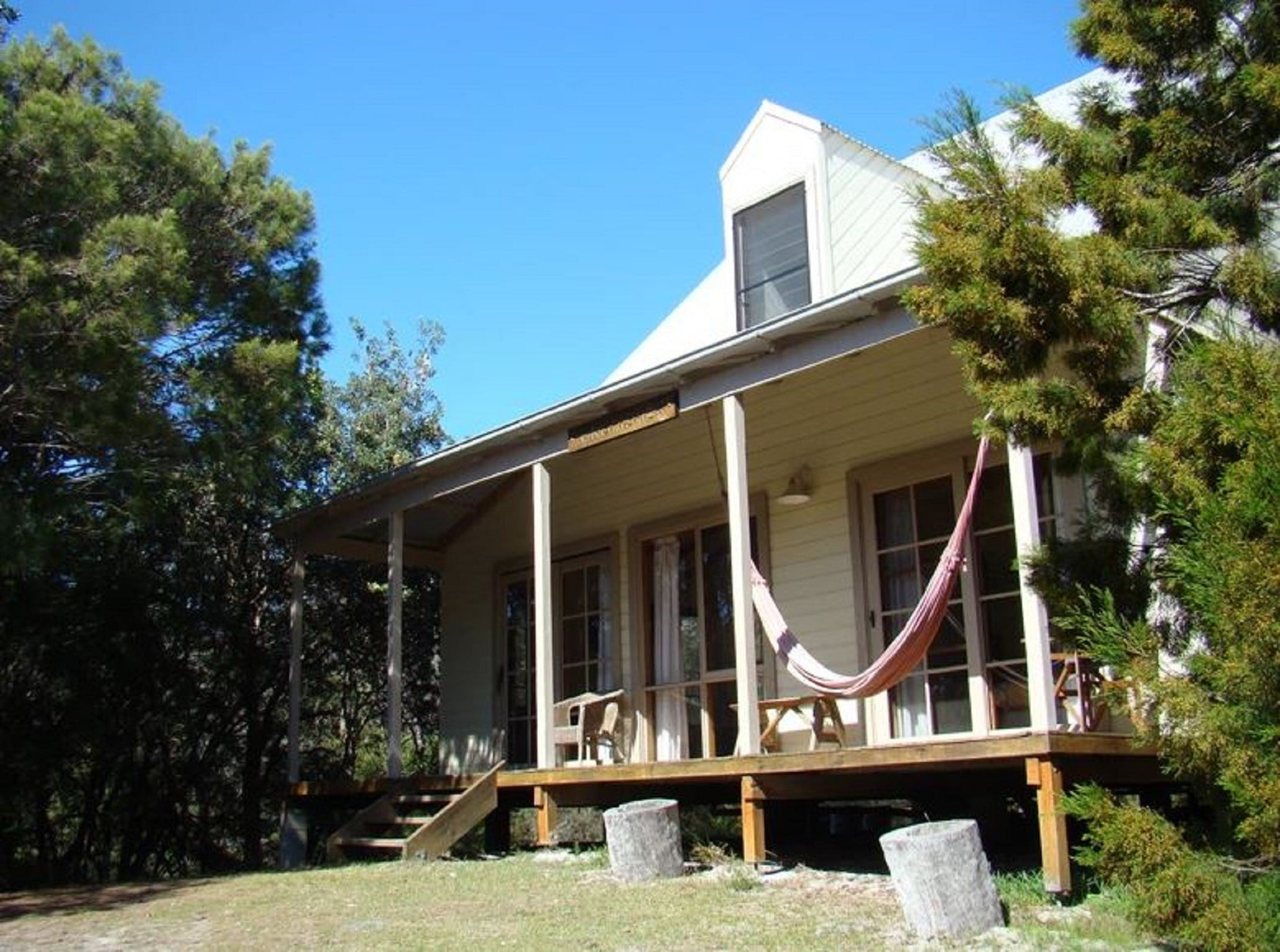 Wallum Cottages - Accommodation Mt Buller