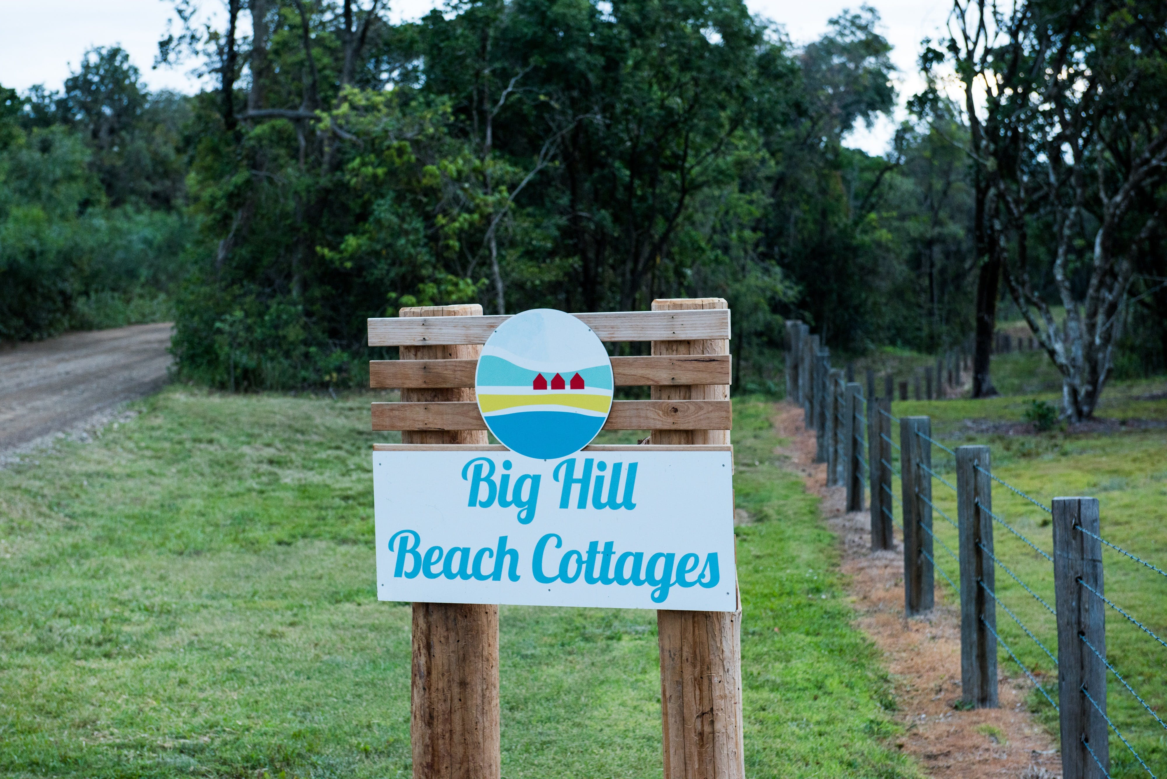 Big Hill Beach Cottages - Accommodation Mt Buller