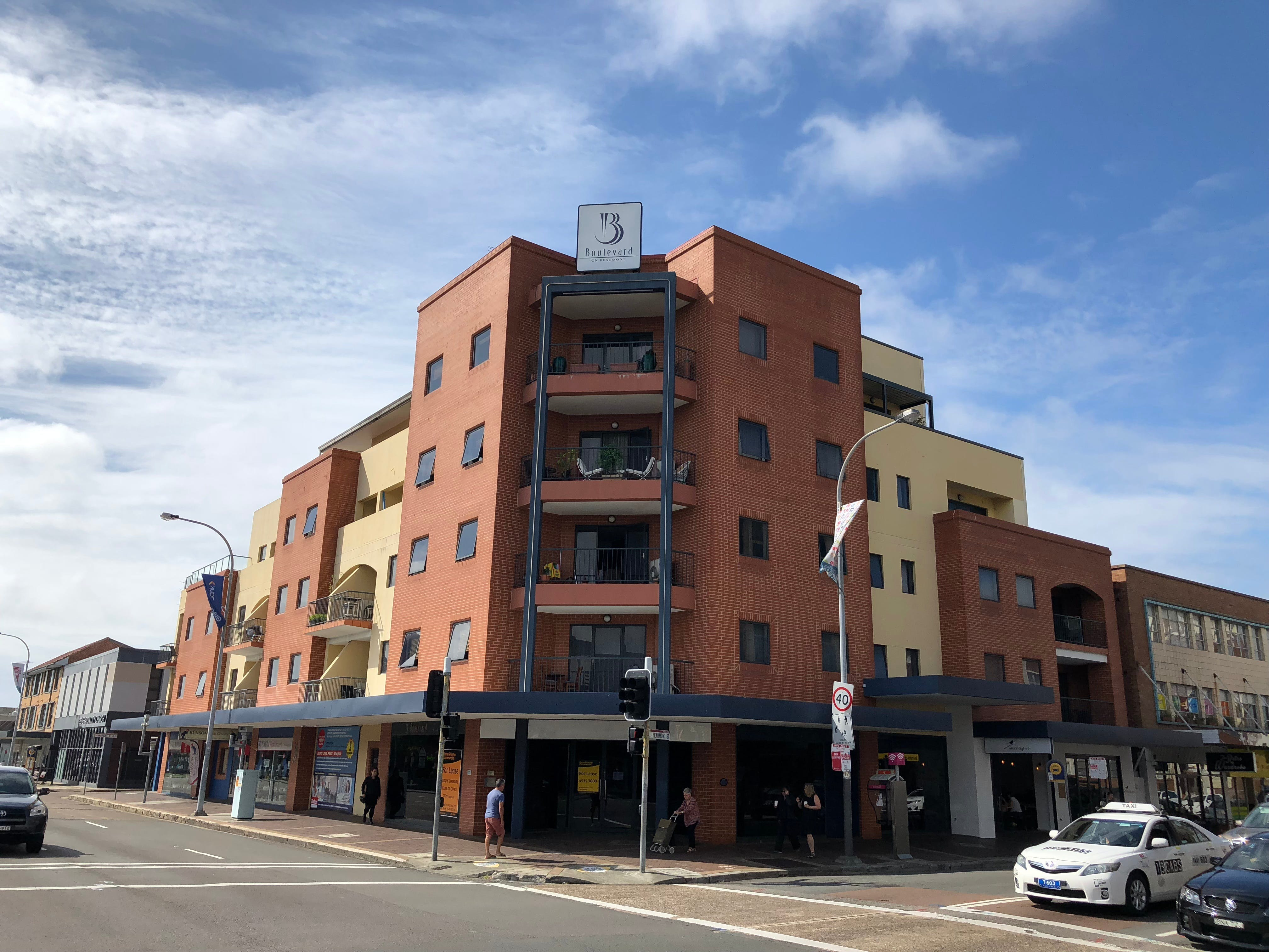 Boulevard on Beaumont apartment hotel - Accommodation Mt Buller