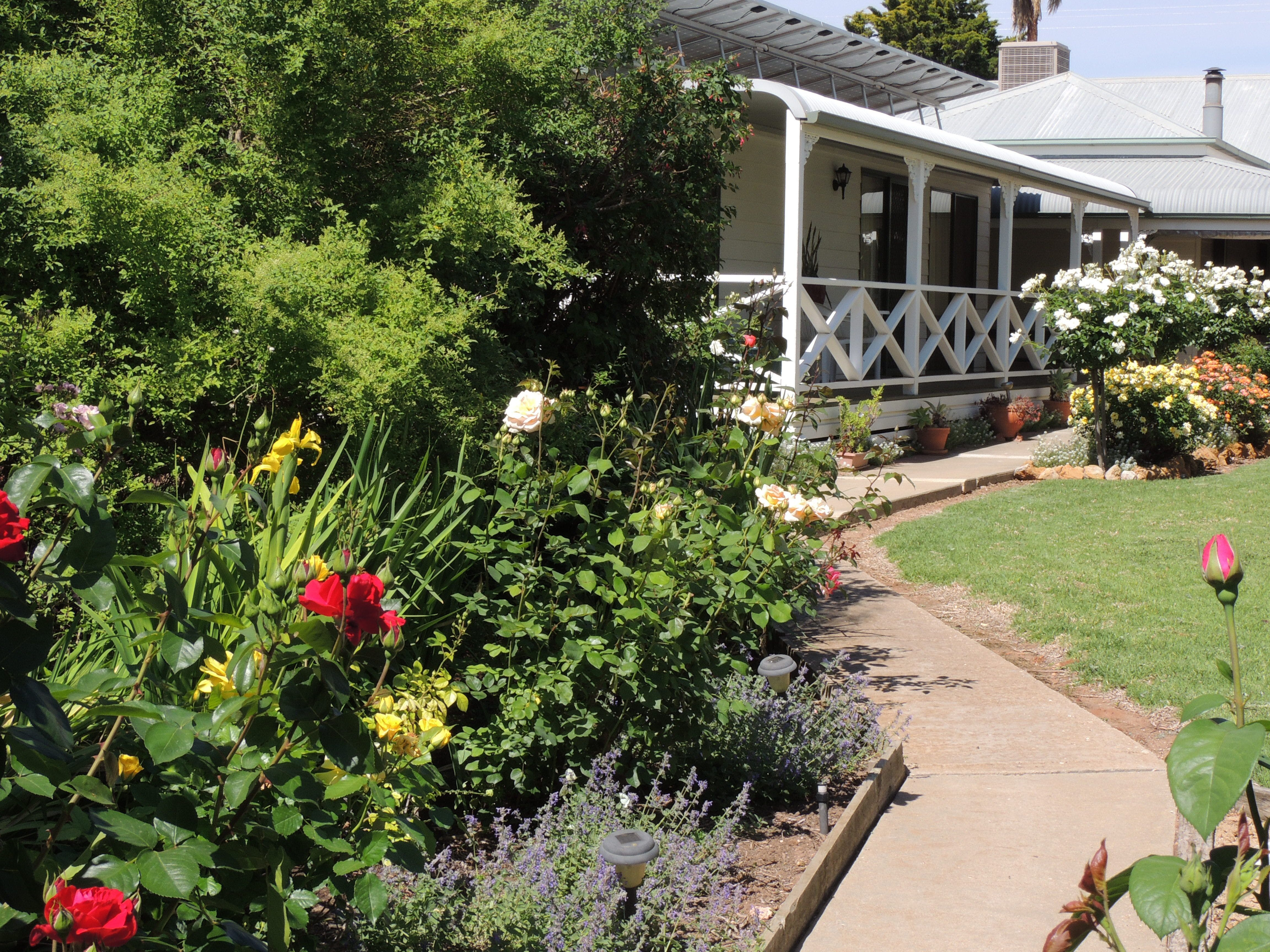 Burrabliss Bed and Breakfast - Accommodation Mt Buller