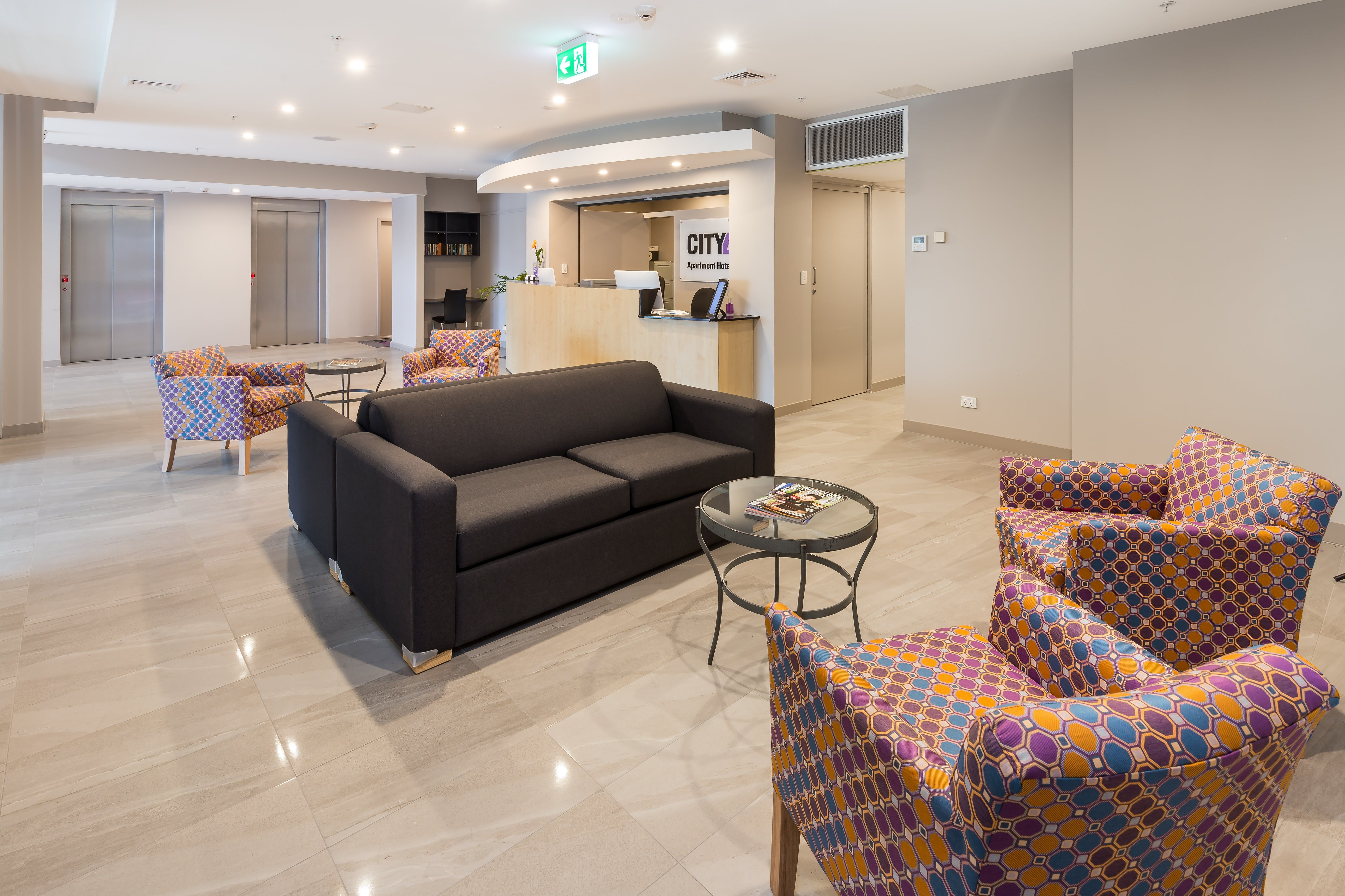 City Edge Dandenong Apartment Hotel - Accommodation Mt Buller