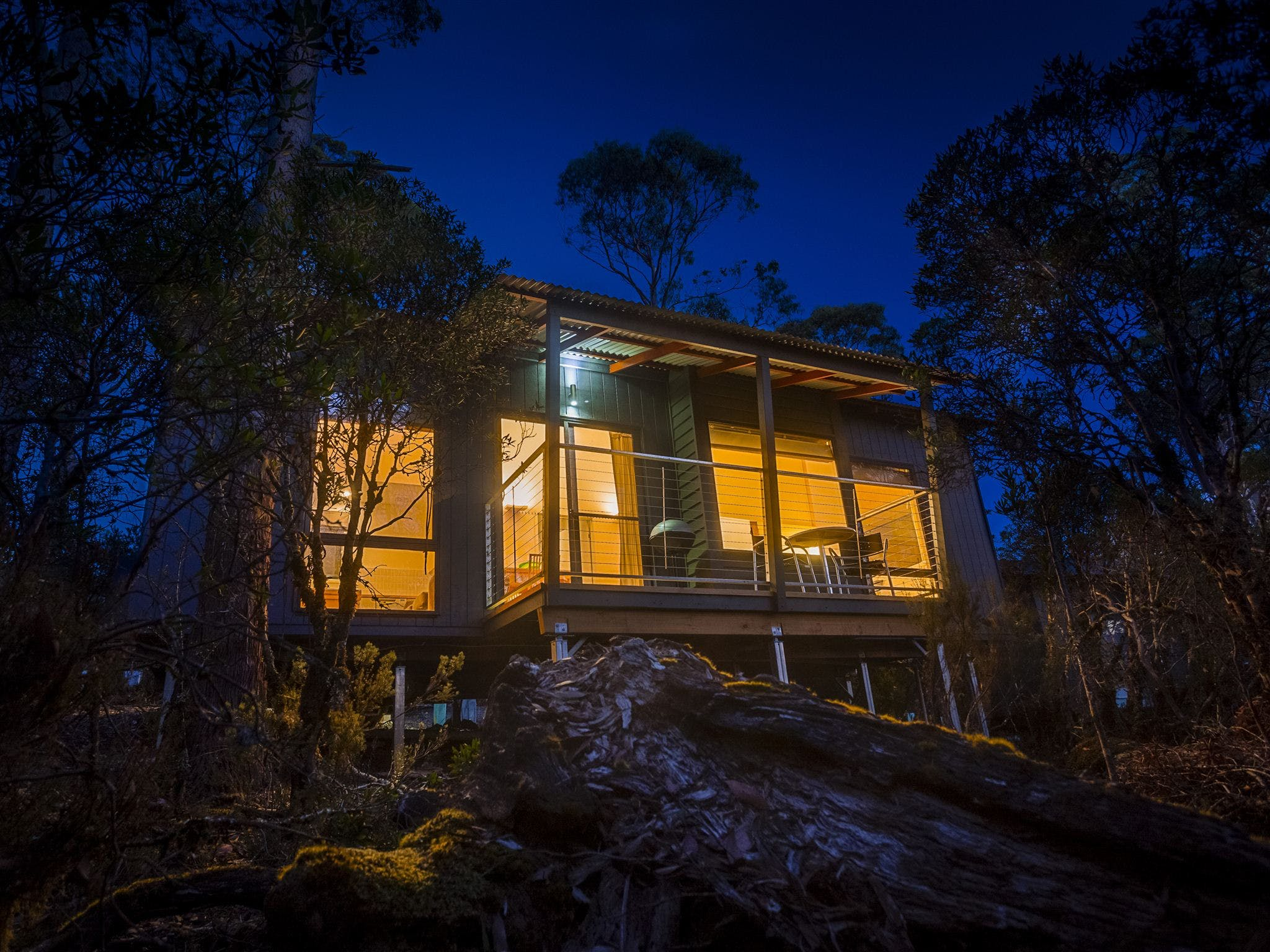 Cradle Mountain Wilderness Village - Accommodation Mt Buller