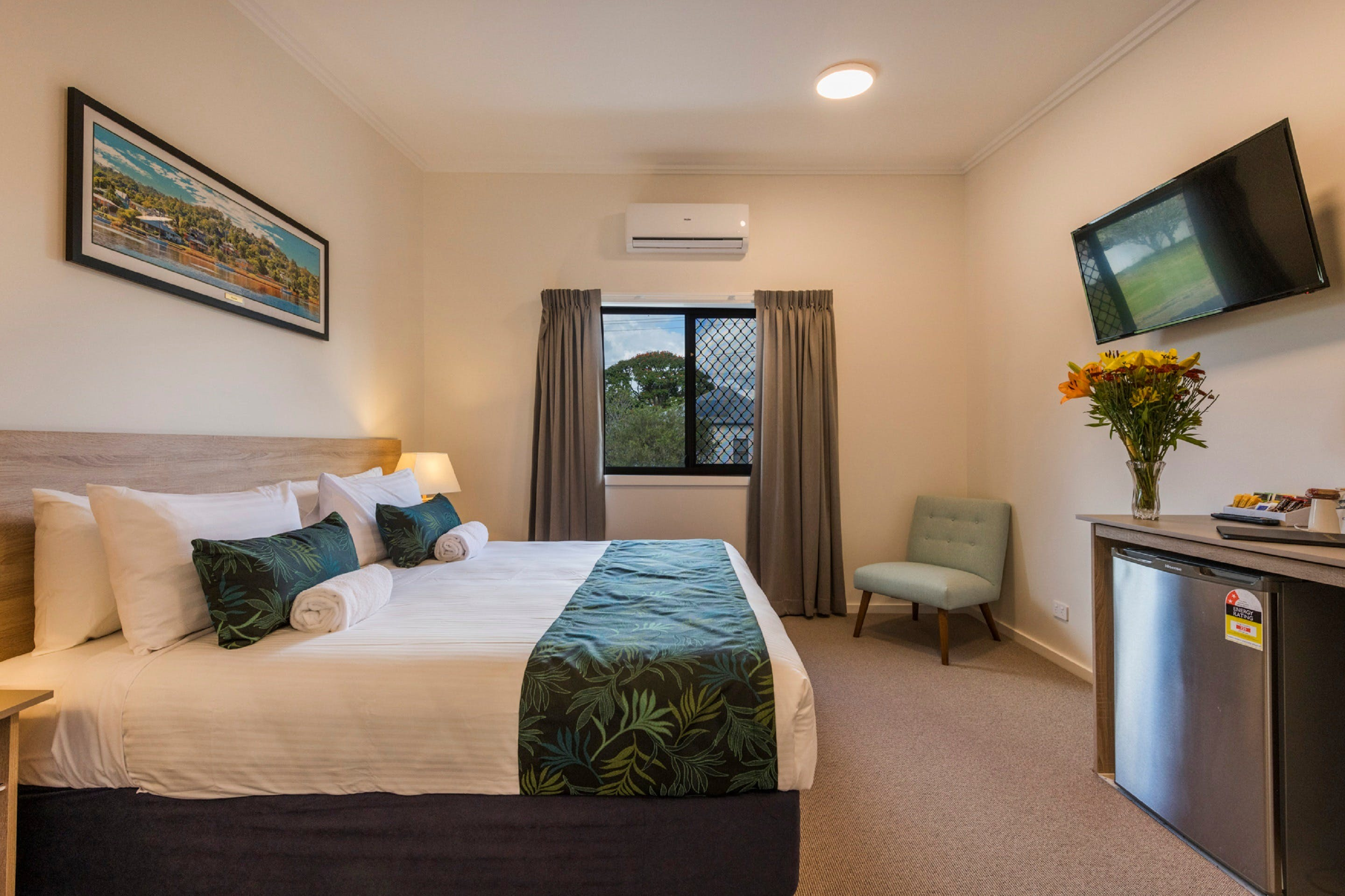 MAS Country Club Maclean Motel - Accommodation Mt Buller